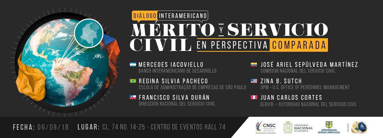 II Congreso Internacional de Meritocracia