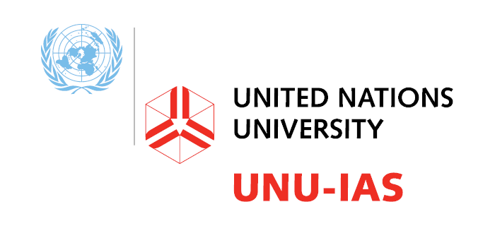 United Nations University – Institute for the Advanced Study of Sustainability (UNU-IAS)