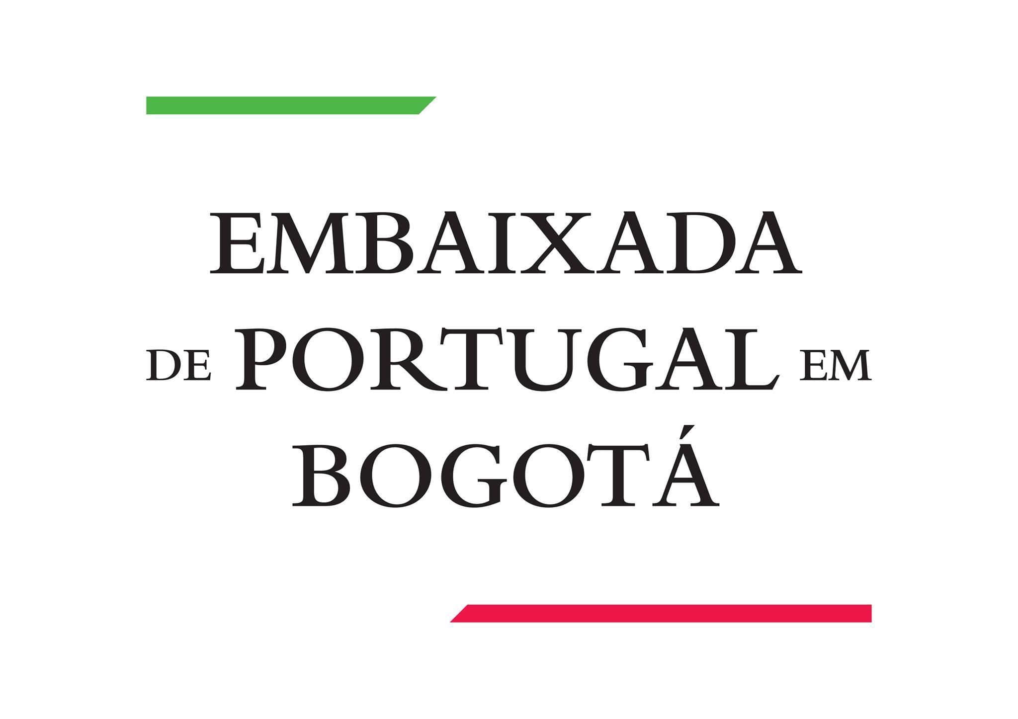 Embajada de Portugal en Bogotá