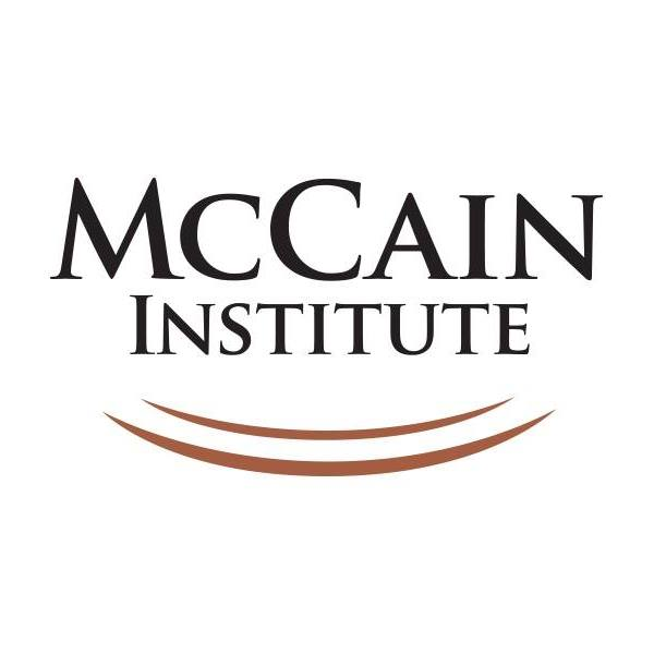 The McCain Institute for International Leadership at Arizona State University