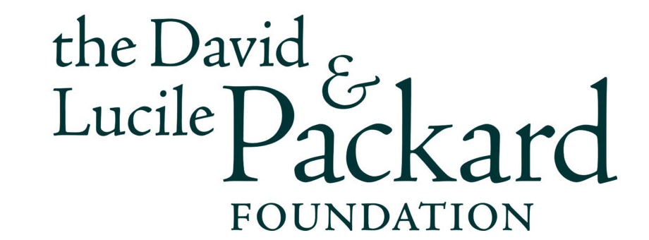 the David & Lucile Packard Foundation