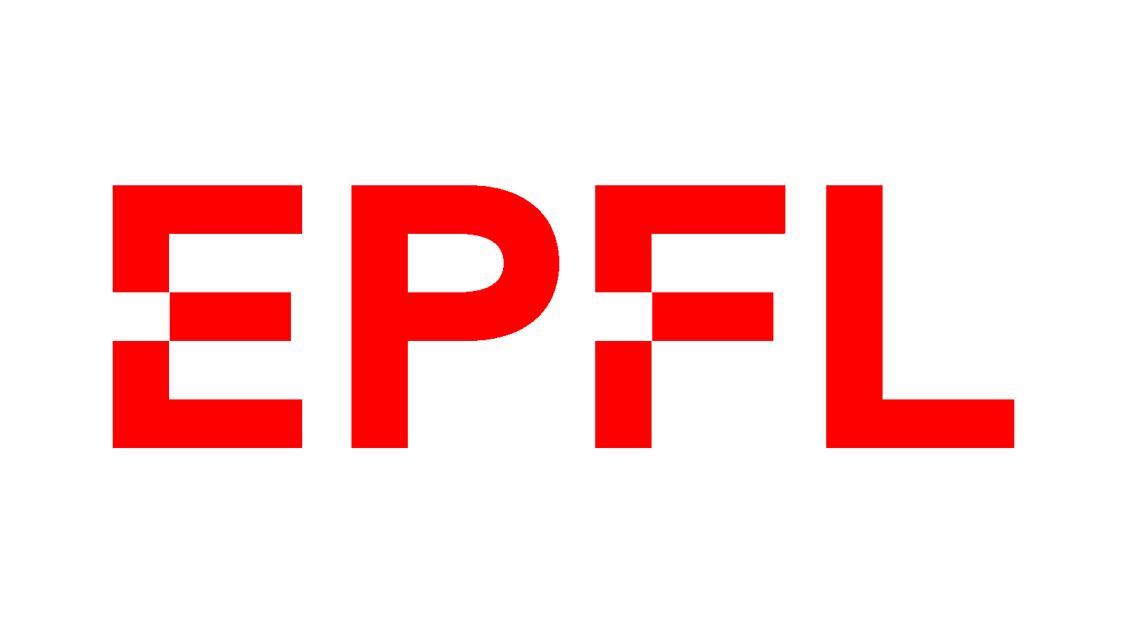 Escuela Politécnica Federal de Lausana