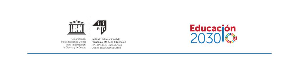 Oficina para América Latina del Instituto Internacional de Planeamiento de la Educación (IIPE) de la Organización de las Naciones Unidas para la Educación, la Ciencia y la Cultura (UNESCO)