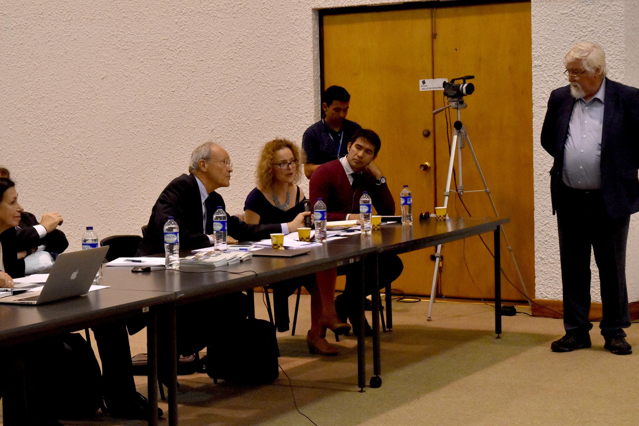 Foto: Laura Berrío / Vicerrectoría de Investigación (VRI) - Universidad Nacional de Colombia