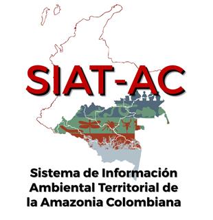 Sistema de Información Ambiental Territorial de la Amazonia Colombiana